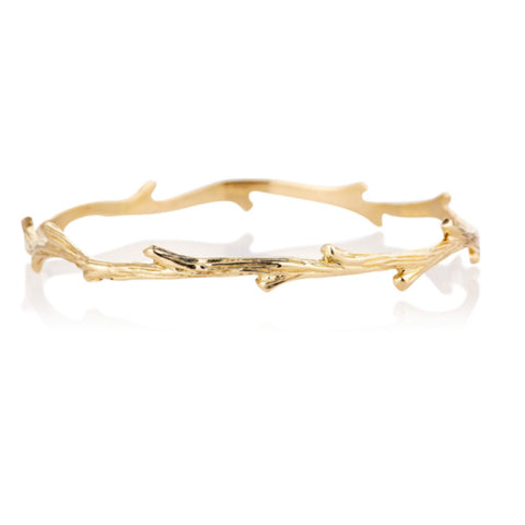 Wilderness Branch Bangle