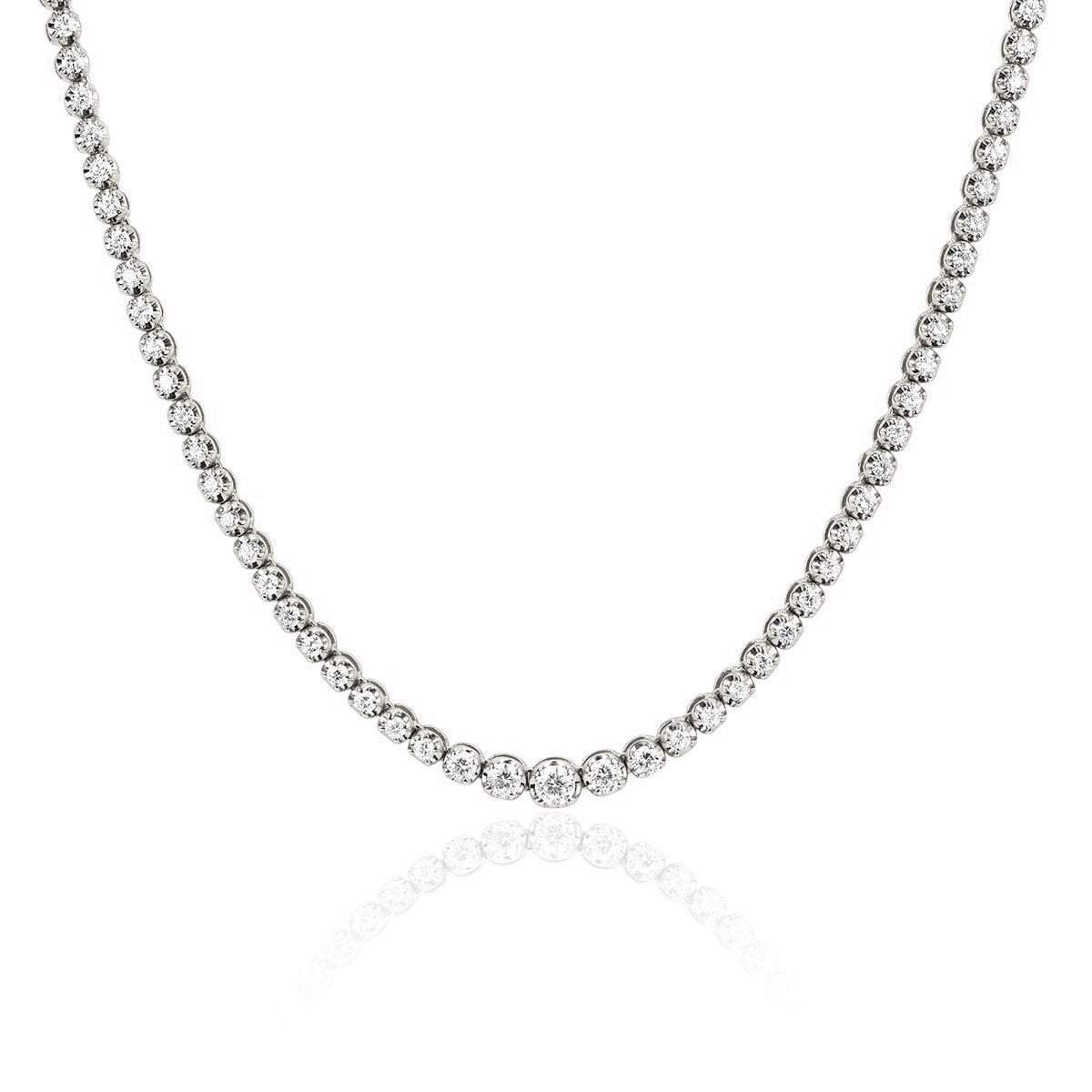 Diamond Goddess Choker