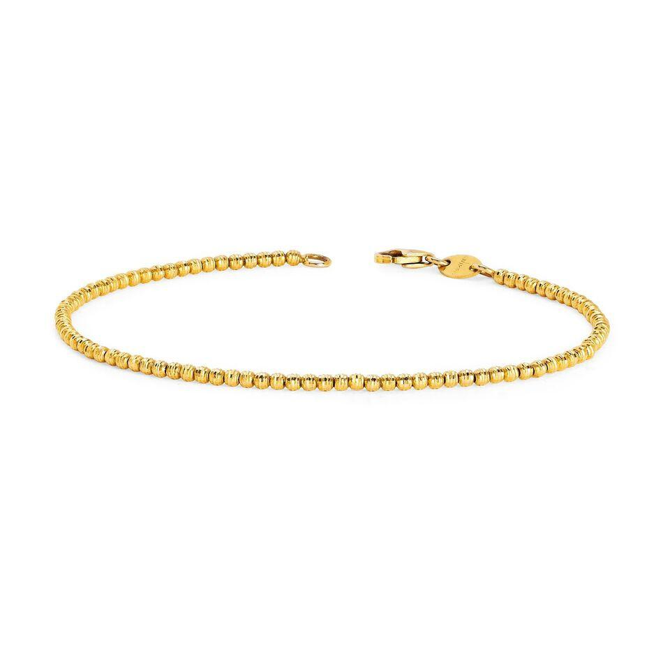 Gold Magic Bracelet Yellow Gold