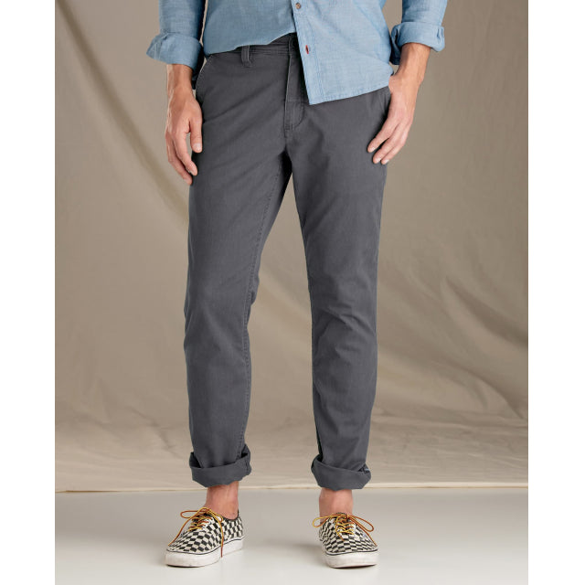 Men's Mission Ridge Lean Pant