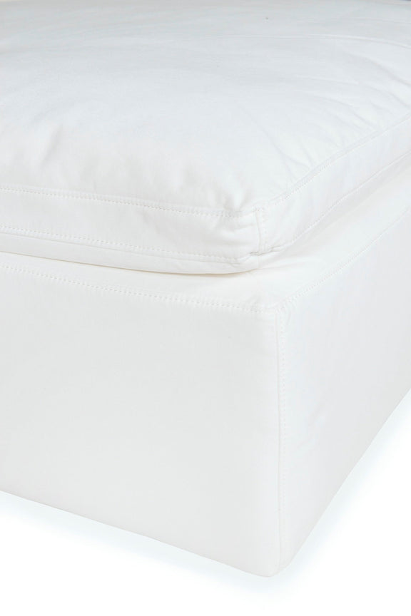 (PRE-ORDER) Movie Night Condo Ottoman, Brie - Image 3