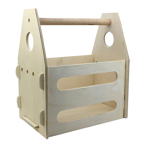 Pipsqueak Hay Feeder Tool Box