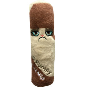 Grumpy Cat Catnip Chew Toy Case