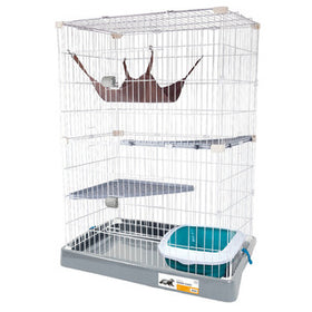 M-Pets Kris Ferret Small Animal Cage