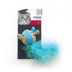 M-Pets Mouse Cat Toy