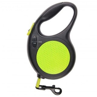 Nunbell 5m Hi-Viz Retractable Leash