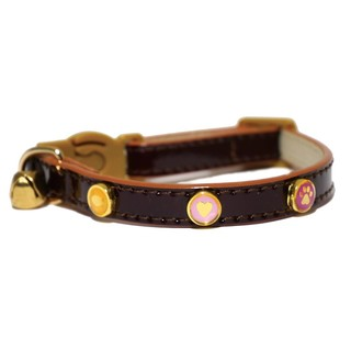Rosewood Stylish Cat Collars
