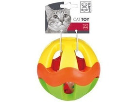 M-Pets Cat toy Wave Ball