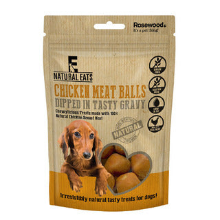 Rosewood Chicken Meat Balls 100g