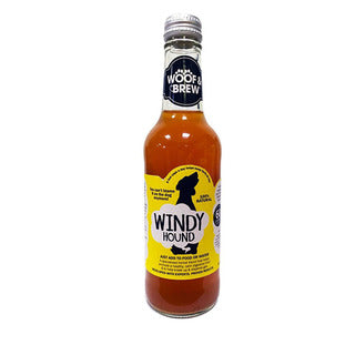 Woof & Brew Windy Hound Tonic
