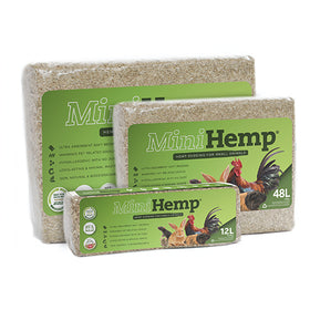 Ozhemp Mini Hemp
