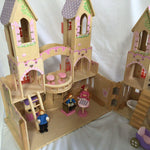 Kidkraft Princess Castle with Accessories