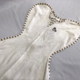 Love to Dream swaddle (white)
