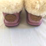 New Emu slippers