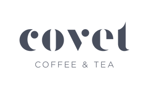 Covet Coffee & Tea