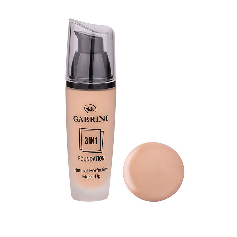 Gabrini Moisturizing / Matte Foundation 05
