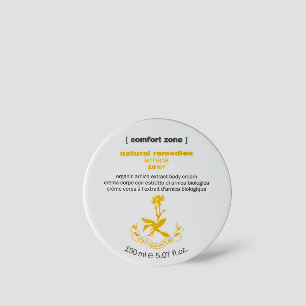 Comfort Zone Natural Remedies Arnica 10%