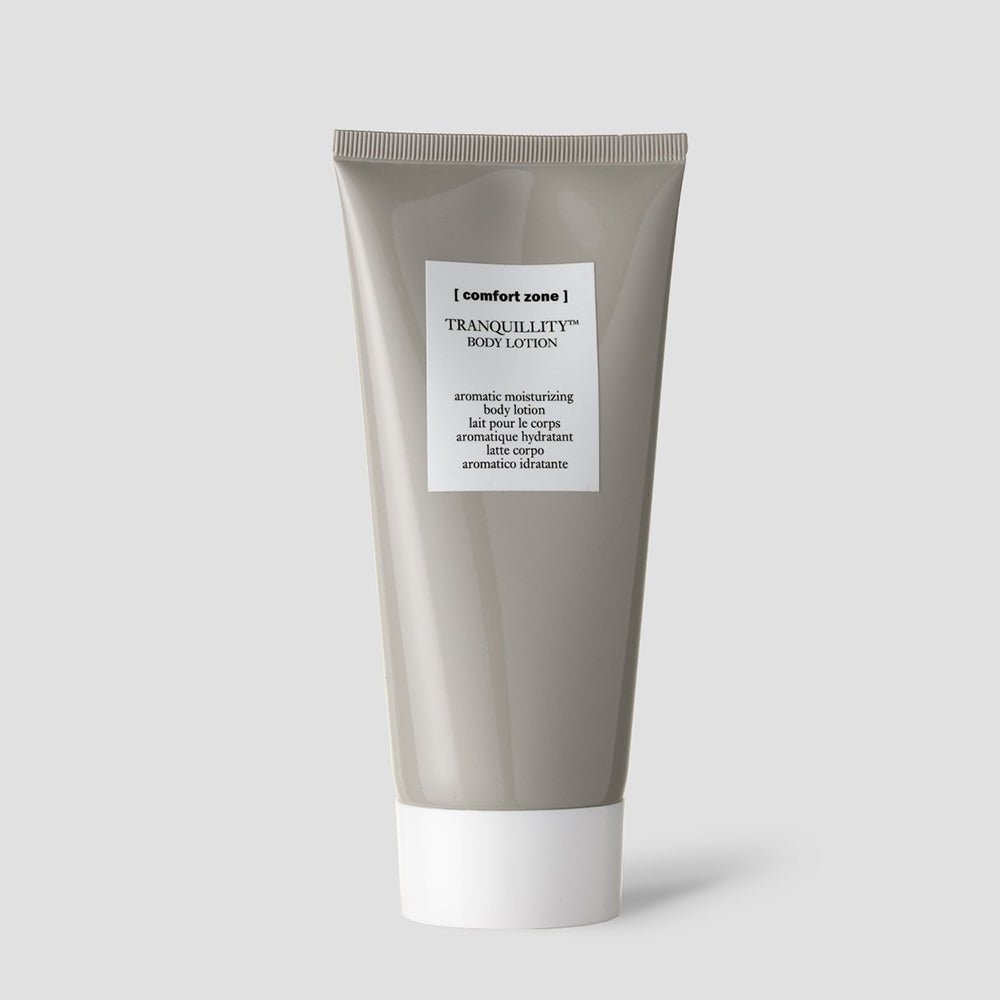 Comfort Zone Tranquility Body Lotion