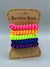 Natural Life Barcelona Bands- Paracord Neon