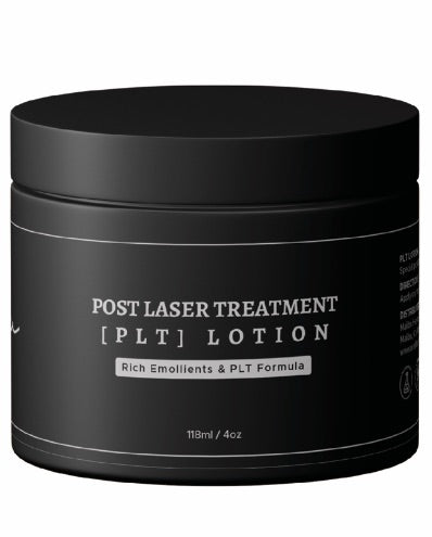 POST LASER TREATMENT [PLT®] LOTION