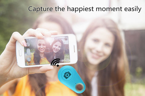 Capture the happiest moment easily