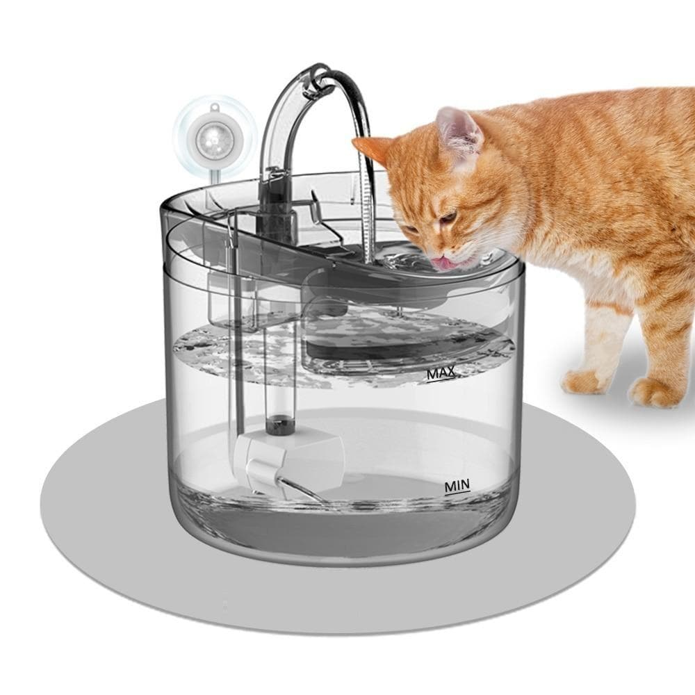 2L Automatic Pet Water Fountain