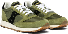Lade das Bild in den Galerie-Viewer, Saucony Jazz Vintage Olive / Black