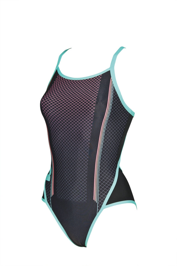 Arena Hyven One Piece Swimming Costume