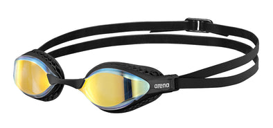 Arena Airspeed Mirror Swimming Goggles - Copper Lens