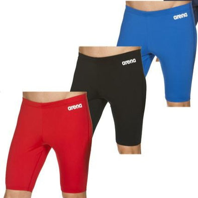 Arena Mens Solid Swimming Jammers