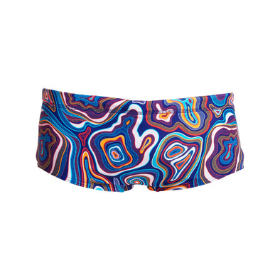 FUNKY TRUNKS Rocky Road Classic Trunks