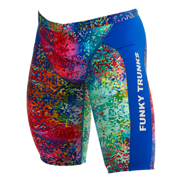 FUNKY TRUNKS Hyper Inflation Mens Training Jammers