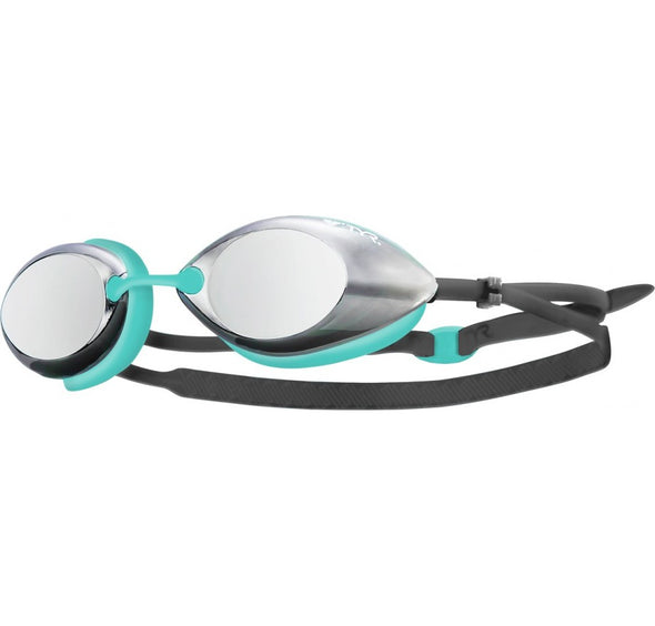 TYR Tracer Racing Female Mirrored Goggles