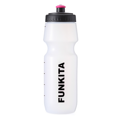 FUNKITA White Crystal Water Bottle - FKG008L02280