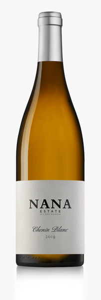 Nana Estate - Chenin Blanc