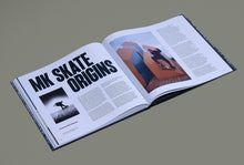 Load image into Gallery viewer, MK Skate: The Book