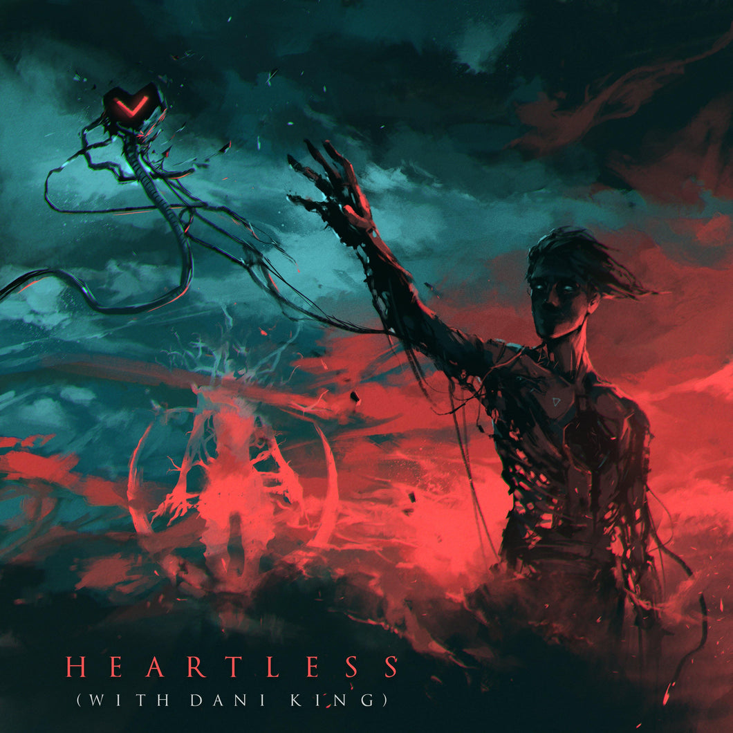 Digital Download - Heartless w/ Dani King