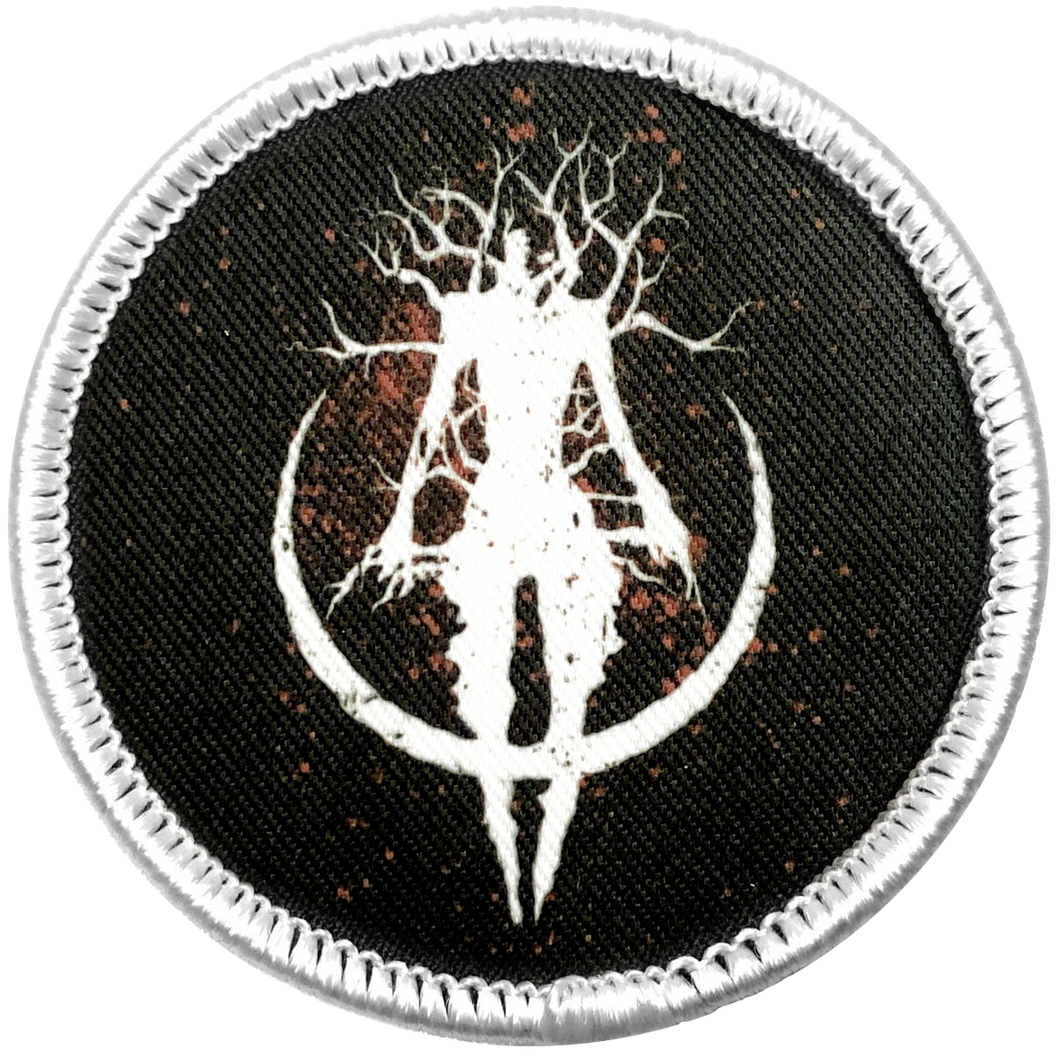 Blood Mark Patch