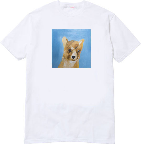 The Potrait Tee