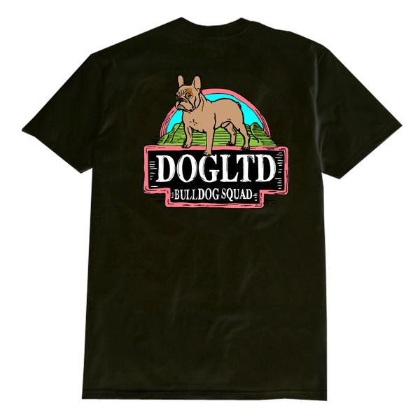 The Dog lodge T-shirt