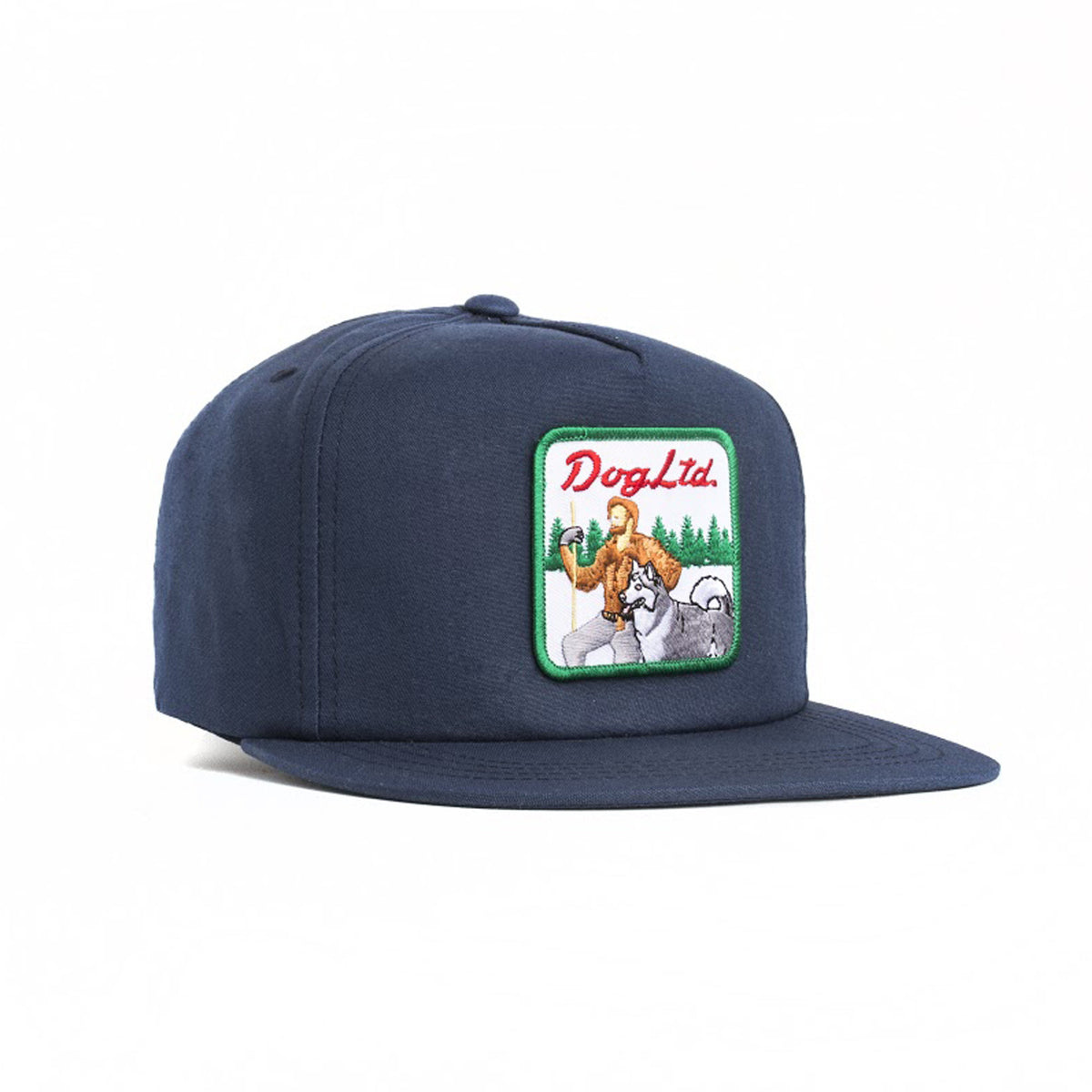 Best Friend Snapback NAVY
