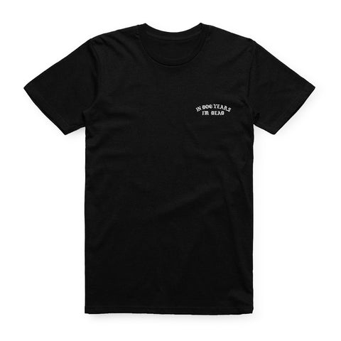 In Dog Years I'm Dead - Tee