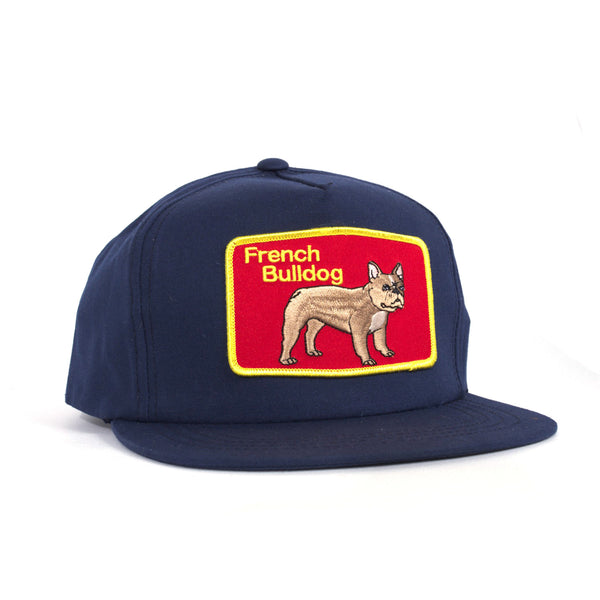 58e3c04bbfc French Bulldog Snapback  French Bulldog Snapback