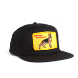German Shepherd Snapback