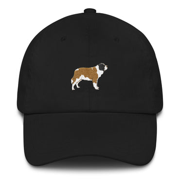 St. Bernard Dad Hat