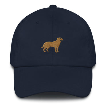 Labrador Dad hat