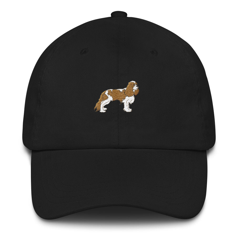 Cavalier King Charles Spaniel Dad Hat