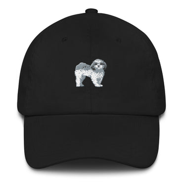 Shih Tzu Dad Hat