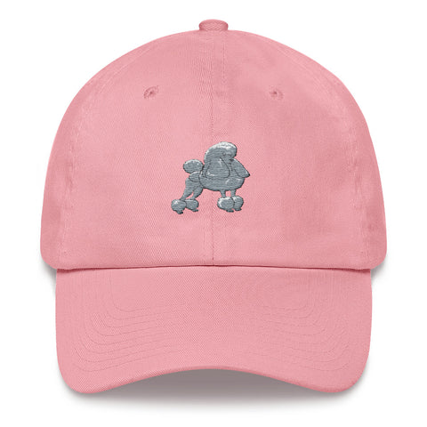 Poodle Dad Hat