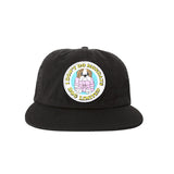I Don't Do Mondays Snapback Black
